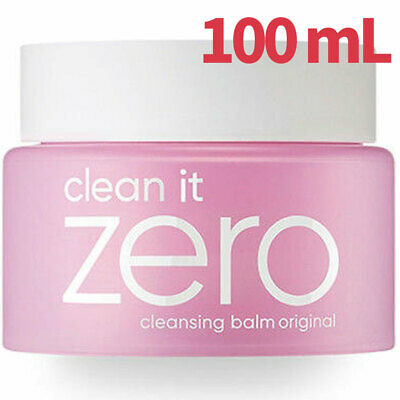 [Banila Co] Clean it zero cleansing balm original 100ml + free sample