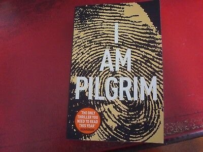 Terry Hayes - `I Am Pilgrim` - Paperback - Excellent Condition