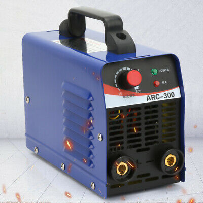 MMA300/ARC300 IGBT Inverter Welder 300Amp MMA/ARC Welding Machine 220V
