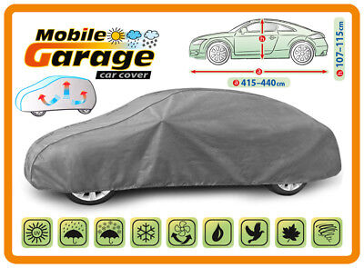 Heavy Duty Car Cover for Toyota Celica VII Breathable Cover UV Protection