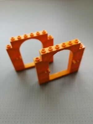 NEW LEGO 92107 6x8 TRAP DOOR FRAME BESTPRICE GUARANTEE SELECT QTY /& COL
