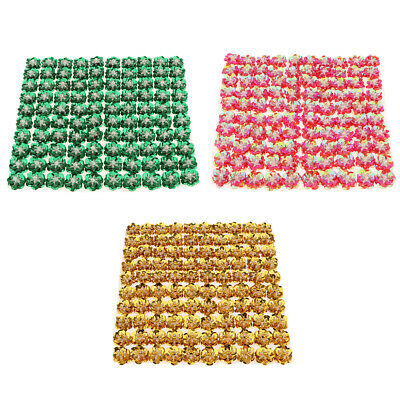 300 pcs Flower Loose Sequins Paillettes with Hole for Cloth Sewing Craft