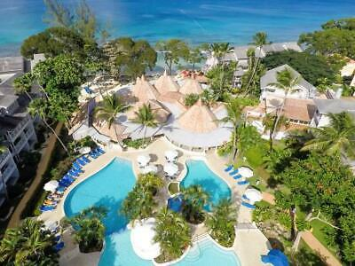 The Club Barbados Resort & Spa - 7 Night All-Inclusive Caribbean Hotel Stay