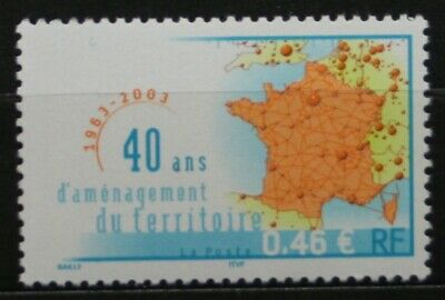 2003 FRANCE TIMBRE Y & T N° 3543 Neuf * * SANS CHARNIERE