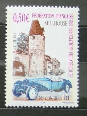 2003 FRANCE TIMBRE Y & T N° 3576 Neuf * * SANS CHARNIERE