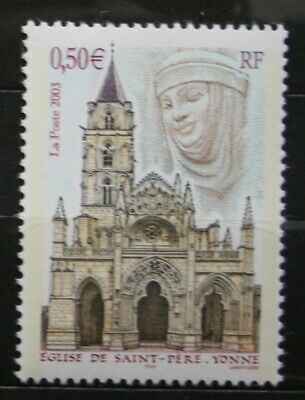 2003 FRANCE TIMBRE Y & T N° 3586 Neuf * * SANS CHARNIERE