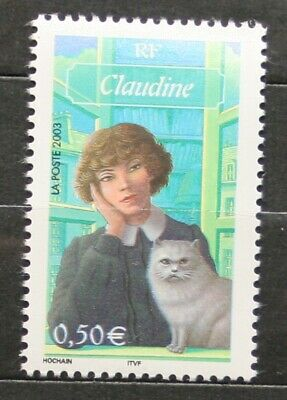 2003 FRANCE TIMBRE Y & T N° 3590 Neuf * * SANS CHARNIERE