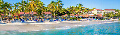 Pineapple Beach Club in Antigua - 7 to 9 Night All-Inclusive Hotel Stay