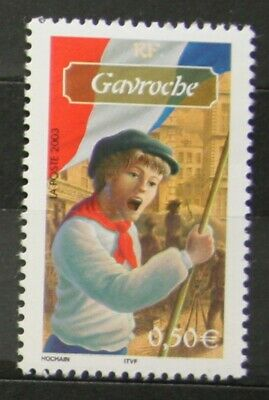 2003 FRANCE TIMBRE Y & T N° 3593 Neuf * * SANS CHARNIERE