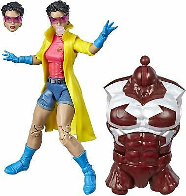 Marvel Hasbro Legends Series 6-inch Collectible Action Figure Jubilee Toy X-Men