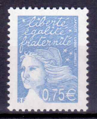2003 FRANCE TIMBRE Y & T N° 3572 Neuf * * SANS CHARNIERE