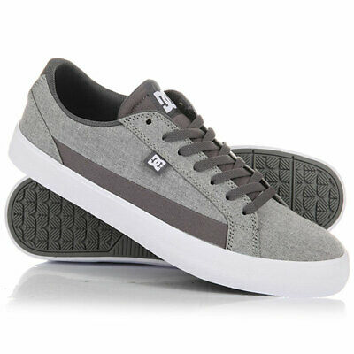 DC Shoes Shoes sneakers low Lynnfield Tx Se Grey Heather