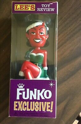 """2005? Funko Pop Chase""""Demonique""""1/200! You`ve Been Naughty  Chase! Very Rare!"""