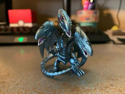Yugioh Figure Hanger Keychain Series 3 Blue-Eyes Ultimate Dragon