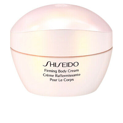 Cosmética Shiseido mujer ADVANCED ESSENTIAL ENERGY body firming cream 200 ml