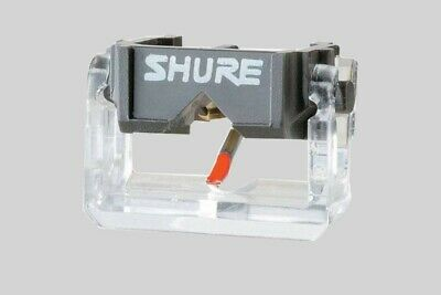 SHURE N44G Replacement Styli /Needle for M44-7 and M44-7-H M44G Cartridge