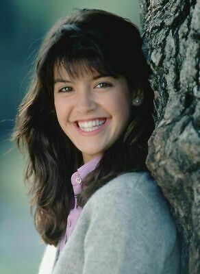 A Phoebe Cates Showing A Nice Smile 8x10 Picture Celebrity Print