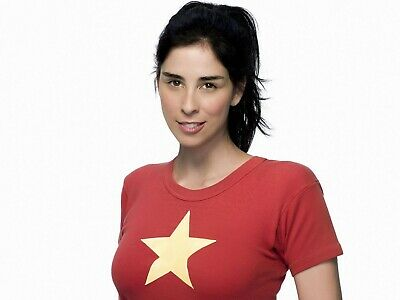 8X10 PHOTO PICTURE IMAGE ss15 Sarah Silverman