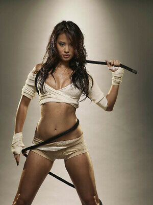 Jamie Chung Celebrity Actress 8X10 GLOSSY PHOTO PICTURE IMAGE jc6