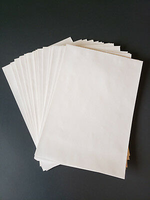 """White Paper Catalog Envelope 7 1/2 """" x 10 1/2 """" - 20 Total Top Open Mailing NEW"""