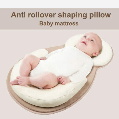 Portable Baby Bed Newborn Lounger Comfortable Safe Infant Baby Sleeping Nest