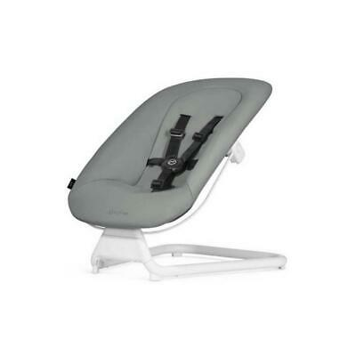 NEW Cybex Lemo Bouncer Storm Grey from Baby Barn Discounts