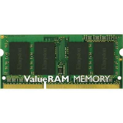NEW Kingston KVR16LS11S6/2 ValueRAM 2GB DDR3 SDRAM Memory Module - For Notebook