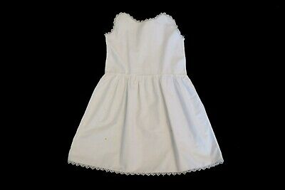 Toddlers' Petticoat With Hand Tatted Lace Edging - 18 months to 2 Years