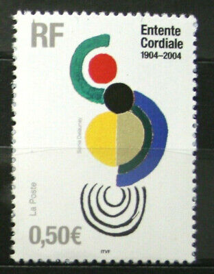 2004 FRANCE TIMBRE Y & T N° 3657 Neuf * * SANS CHARNIERE