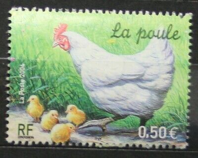 2004 FRANCE TIMBRE Y & T N° 3663 Neuf * * SANS CHARNIERE
