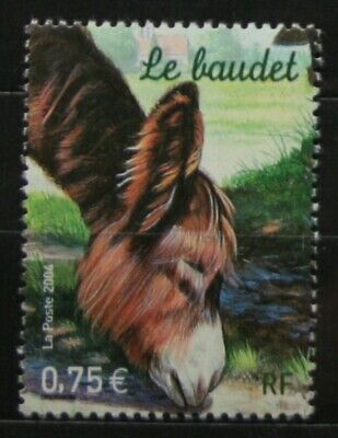 2004 FRANCE TIMBRE Y & T N° 3665 Neuf * * SANS CHARNIERE