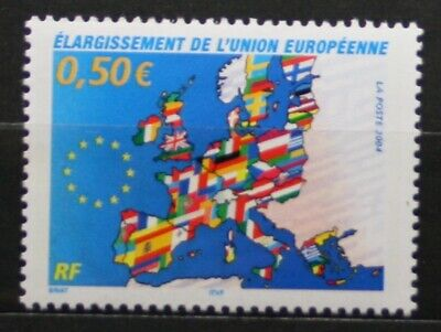 2004 FRANCE TIMBRE Y & T N° 3666 Neuf * * SANS CHARNIERE
