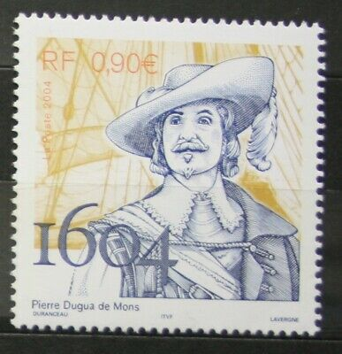 2004 FRANCE TIMBRE Y & T N° 3678 Neuf * * SANS CHARNIERE