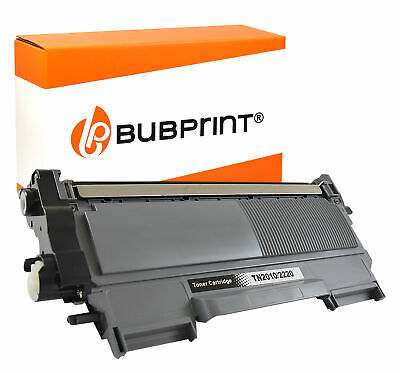 Toner Compatibile con Brother TN-2220 DCP-7055 HL-2130 MFC-7360N Fax 2840