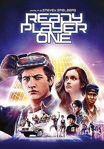 1193262 Ready Player One (DVD)