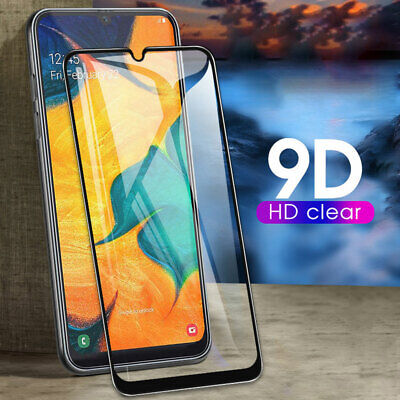 9D Full Glue Tempered Glass Film Protector for OnePlus 7 6T 6 5T HD Screen Guard