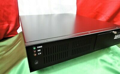 Varian Console Computer #Pn 1100949-07 Rev S