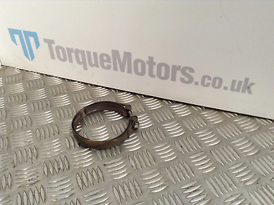 Vauxhall astra gsi VXR Turbo V-Band Exhaust Clamp