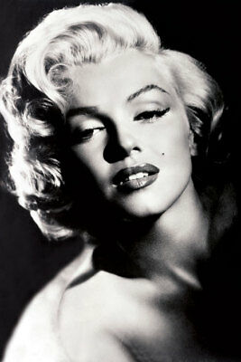 Marilyn Monroe (Glamour) Maxi Poster PP31798 size 91.5 x 61cm
