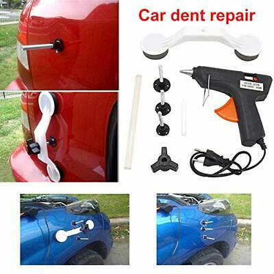 Auto Car Body Bodywork Panel Dent Puller Tool Ding Remover Repair Kit Car Van