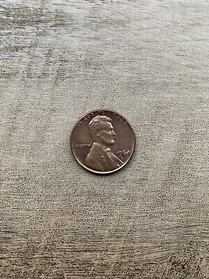 1964-D Lincoln Memorial Penny Cent 1c VF UNC VERY RARE!