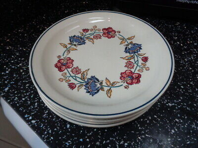 Boots Camargue Side Plates X 5