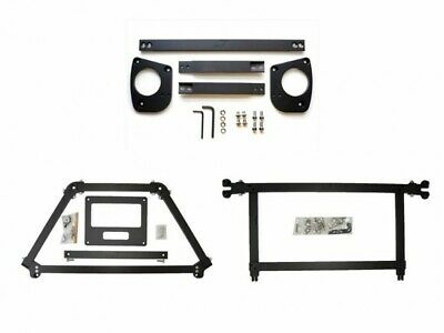 M7 Speed Ultimate Stage 3 Chassis Kit Strut Braces - MINI Cooper S R52 R53