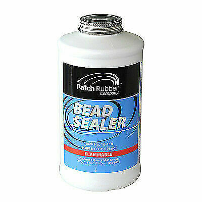 Patch Rubber Tyre Bead Sealer Seal Leaks Between Tyre And Rim