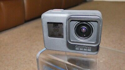 GoPro Hero7 Black - Waterproof 4K Digital Action Camera with LCD Touch Screen