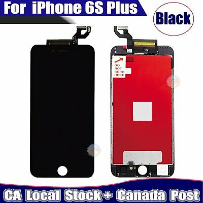 For iPhone 7 Plus LCD Touch Digitizer Replacement Screen Display Assembly White