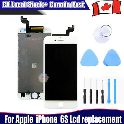 For Apple iPad Mini 1 2 Touch Screen Display Glass with IC Chip Homebutton Black