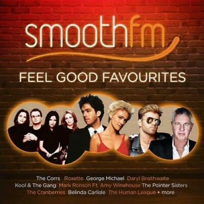 Various: Smooth Fm: Feel Good Favourites (Cd)
