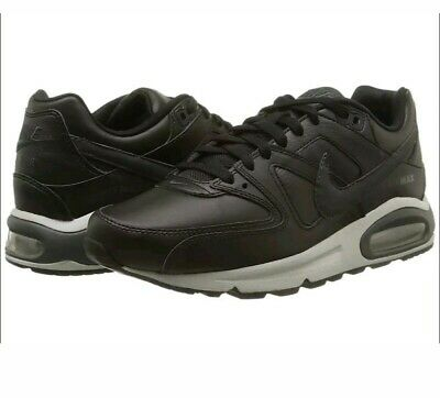NIKE AIR MAX Command Leather Trainers brand new size UK 7.5 men's