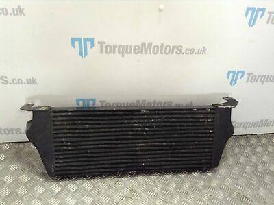 Ford Focus ST-3 MK2 Front mount intercooler
